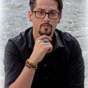 Österreichs Vorzeigemelancholiker Markus Keimel veröffentlicht neues Buch