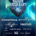 WACKEN WINTER NIGHTS IV - erste Bands angekündigt und Vorverkaufsstart