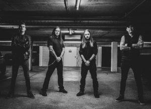 11 Fragen von metaller.de an Heiko (Gitarre) von DRAIN DOWN