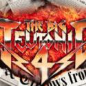 The Big Teutonic 4 (Thrash Metal) - Kreator, Sodom, Destruction und Tankard