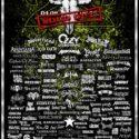 Wacken Open Air W:O:A 2011 – 22 Years Faster Harder Louder