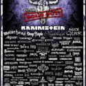 Rain or Shine - 24 Jahre Wacken Open Air - W:O:A 2013
