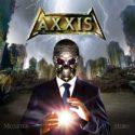 AXXIS - Hardrock Ende der 1980er mit Elementen des Power Metal