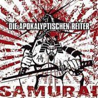 Die Apokalyptischen Reiter - Samurai