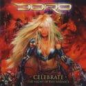 DORO PESCH - Solokünstlerin und ehemalige Sängerin der Band Warlock