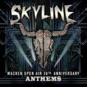 Skyline veröffentlichen dem Wacken Open Air gewidmete Hymnen