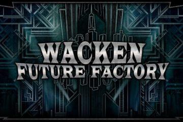 Neue Location beim Wacken Open Air: Die Wacken Future Factory