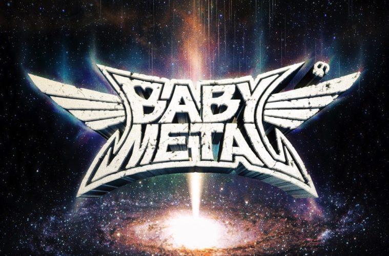 """BABYMETAL veröffentlichen Ihr neues Album """"Metal Galaxy"""""""