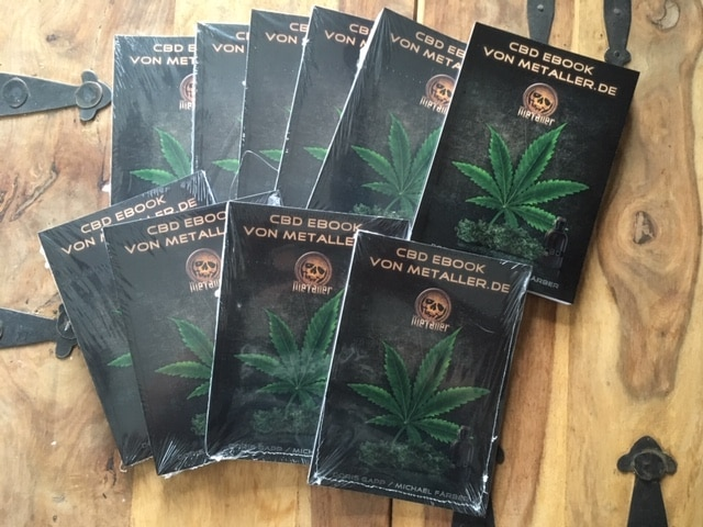 CBD eBook Printversion im Softcover