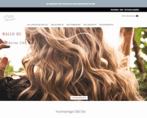 CBD Nature Online Shop *