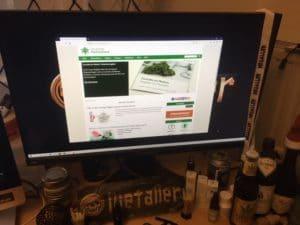 Deutscher Hanfverband (DHV): Auf legalem Weg zu legalem Cannabis