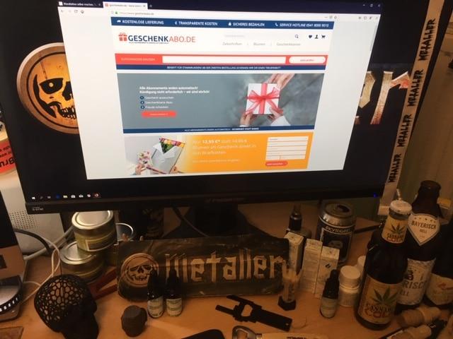 Zeitschriften Abonnements online bei geschenkabo.de