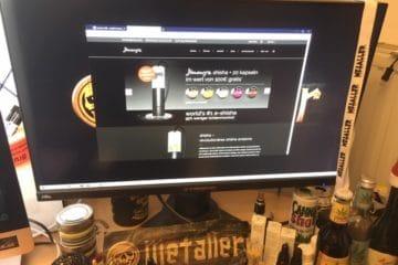 Jimmy'z Shisha - fruchtiger Geschmack beim Rauchen aus Italien