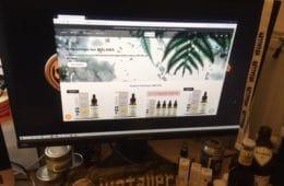 MĀLAMA - Hanfprodukte (CBD Öl) in der hawaiianischen Kultur