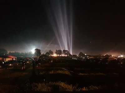 Wacken Open Air 2019