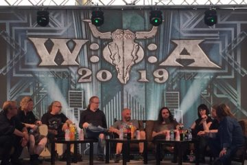 Wacken Metal Academy