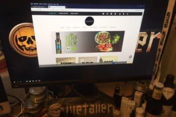 Weedo - Online Cannabis Magazin mit Hanf und CBD Shop