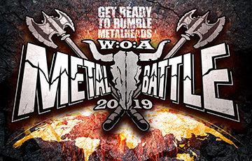 Die Gewinner der Wacken Metal Battle 2019 stehen fest
