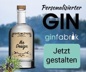 Der Ginfabrik Onlineshop *