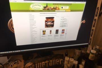 Gourmet Heimes - der Onlineshop für anspruchsvolle Gourmets