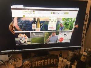 Lieblingsweinladen.de - Onlineshop der renommierten Weinboutique