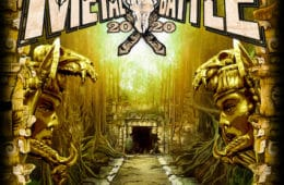 Wacken Metal Battle 2020 Poster