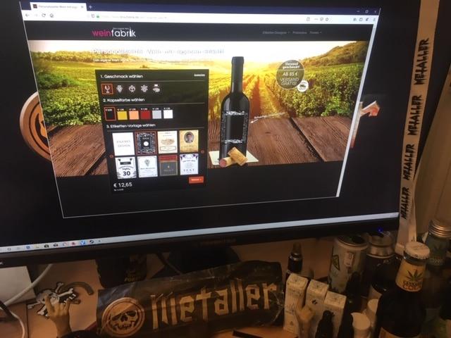 Weinfabrik.eu