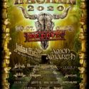 Wacken Open Air 2020 kündigt fünf neue Bands an und adoptiert Maya Kalender