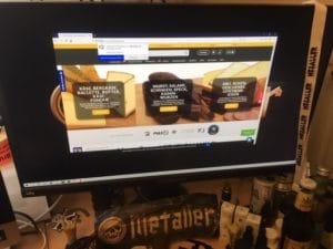 Online Shop von Alpen Sepp - Alpengenuss