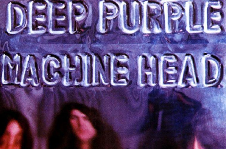 Smoke on the Water- Feuer als Inspirationsquelle für Deep Purple