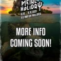 Full Metal Holiday 2019: Traumurlaub für Metal-Heads - 7 Tage All-inclusive-Metal!