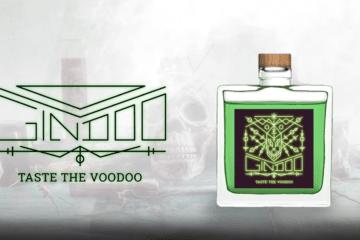 Dein personalisierter Voodoo Gin