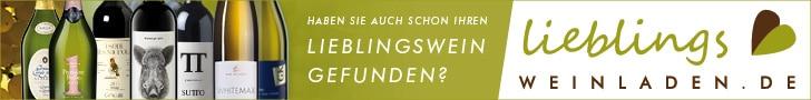 Lieblingsweinladen.de - Onlineshop