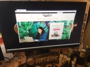 Online Shop von snackbaron