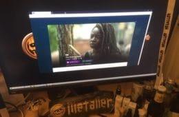 The Walking Dead Staffel 10 Episode 1 S10E1 (Folge 132) - Überschrittene Grenzen (The Lines we cross)