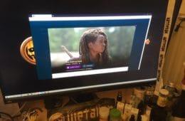 The Walking Dead Staffel 10 Episode 4 S10E4 (Folge 135) - Masken (Silence The Whisperers)