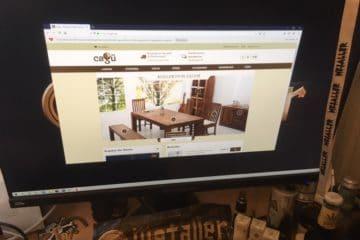 Online-Shop cague.de – Der Lifestyle-Möbelshop