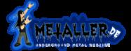 Metaller.de – Heavy Metal, BBQ, Filmzeit und Hanfmagazin