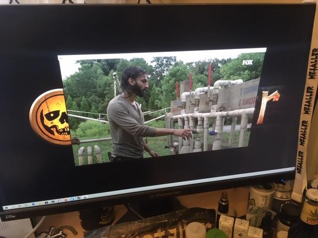The Walking Dead Staffel 10 Episode 7 S10E7 (Folge 138) - Mach die Augen auf (Open Your Eyes)