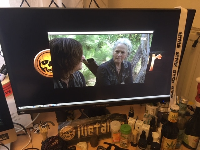The Walking Dead Staffel 10 Episode 6 S10E6 (Folge 137) - Neue Verbindungen (Bonds)