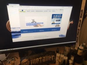 Online Shop von Watersavers Deutschland