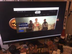 Star Wars Episode 9 - das große Finale: Der Aufstieg Skywalkers