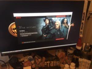 """Fernsehserie """"The Witcher"""" - Im Kampf gegen Monster und Menschen"""