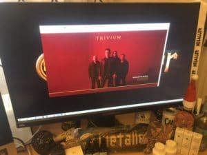 Trivium - vom Metalcore bis Thrash Metal