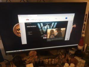 """Fernsehserie """"Westworld"""" - Von Traumwelten, die zu Albträumen werden"""