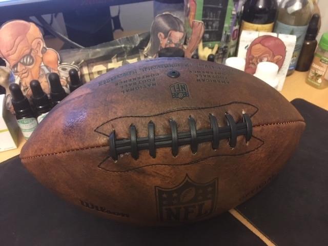 American Football und der Super Bowl