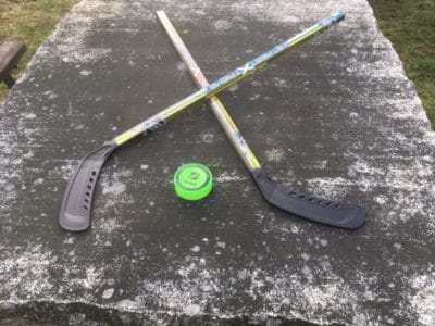 Eishockey Profiliga - die National Hockey League und die DEL