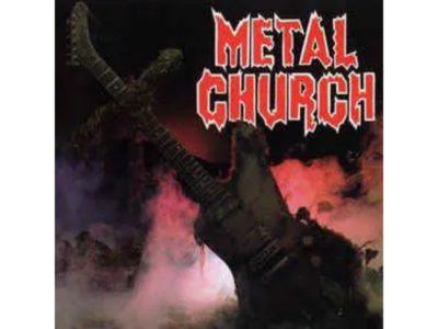 Metal Church Sänger Mike Howe im Alter von 55 Jahren verstorben