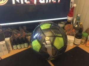 Fußball - eine der beliebtesten Sportarten der Welt