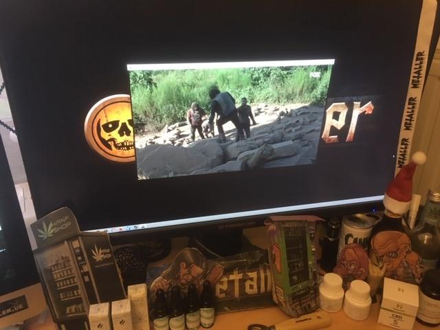 The Walking Dead Staffel 10 Episode 9 S10E9 (Folge 140) - Zukunft oder Rache? (Squeeze)